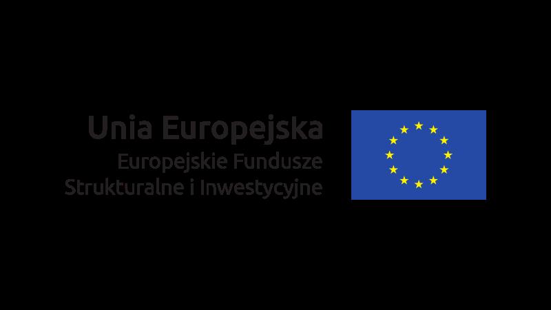 Unia Europejska - Europejskie Fundusze Strukturalne i Inwestycyjne